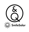 SmileSolar Watches