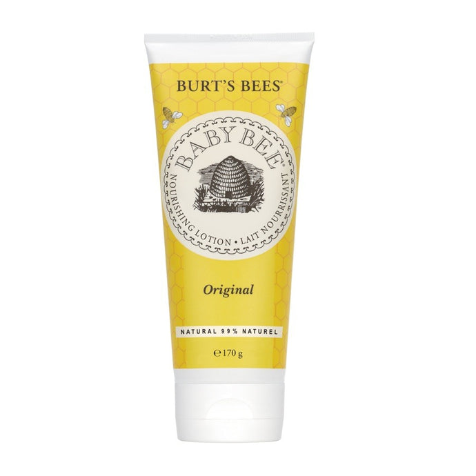 Baby Bee Nourishing lotion (170gr)