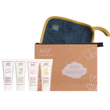 Naïf Travel Kit