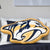NHL Nashville Predators Jumbo Logo Pillow