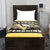 NHL Pittsburgh Penguins Velour High Pile Blanket
