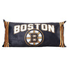 NHL Boston Bruins Body Pillow