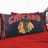 NHL CHICAGO BLACKHAWKS BODY PILLOW