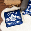 NHL Toronto Maple Leafs Jumbo Floor Pillow