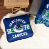 NHL Vancouver Canucks Jumbo Floor Pillow