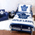 NHL Toronto Maple Leafs Toddler Bedding Set