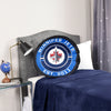 NHL Winnipeg Jets Puck Pillow