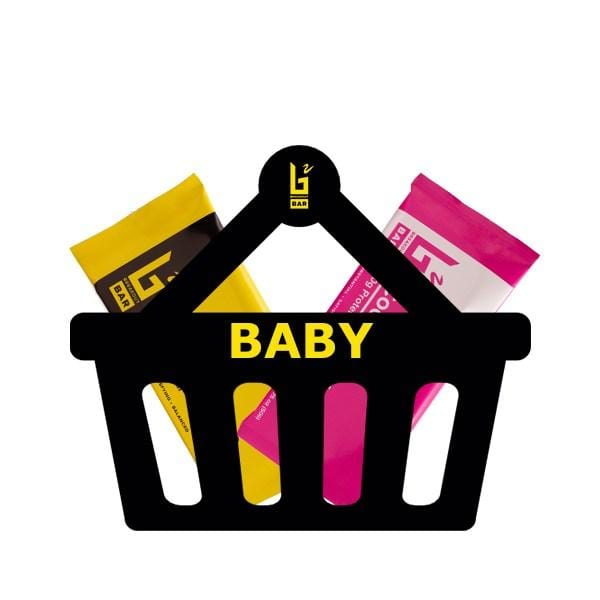 Baby Basket (24-Count)