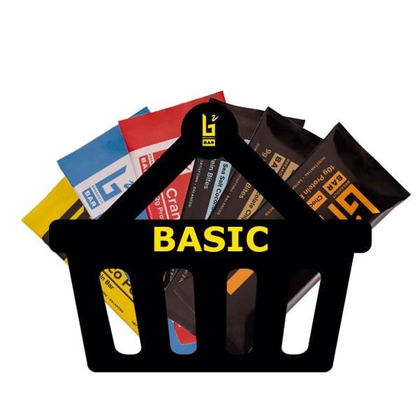 Basic Basket (36-Count)