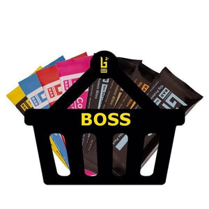 Boss Basket (60-Count)