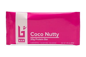 Coco Nutty