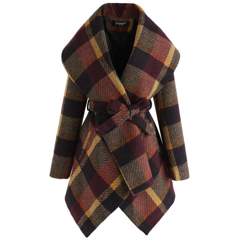 RoseyMacy Women Coat Winter Coat Women Outerwear Winter Jacket