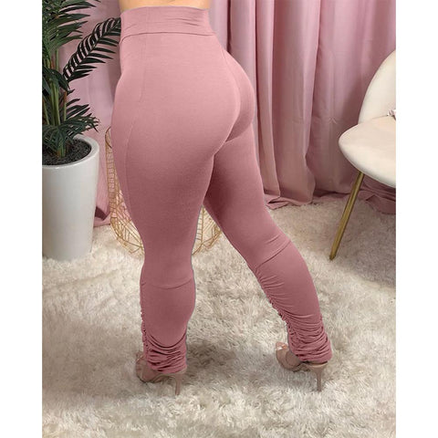 RoseyMacy Women Pants Skinny Pants Women Yoga Pants Women Sweat Pants Excercise Pants