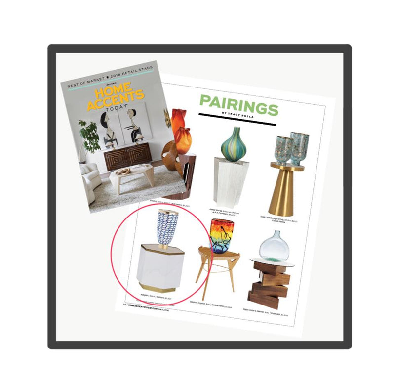 Home Accents Today - May 2018