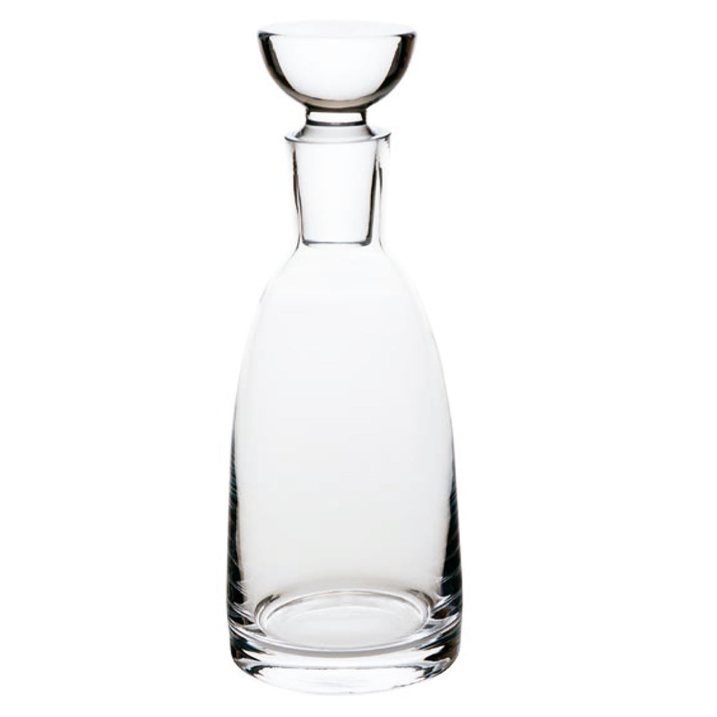 Classic Glass Decanter, Gaby Design