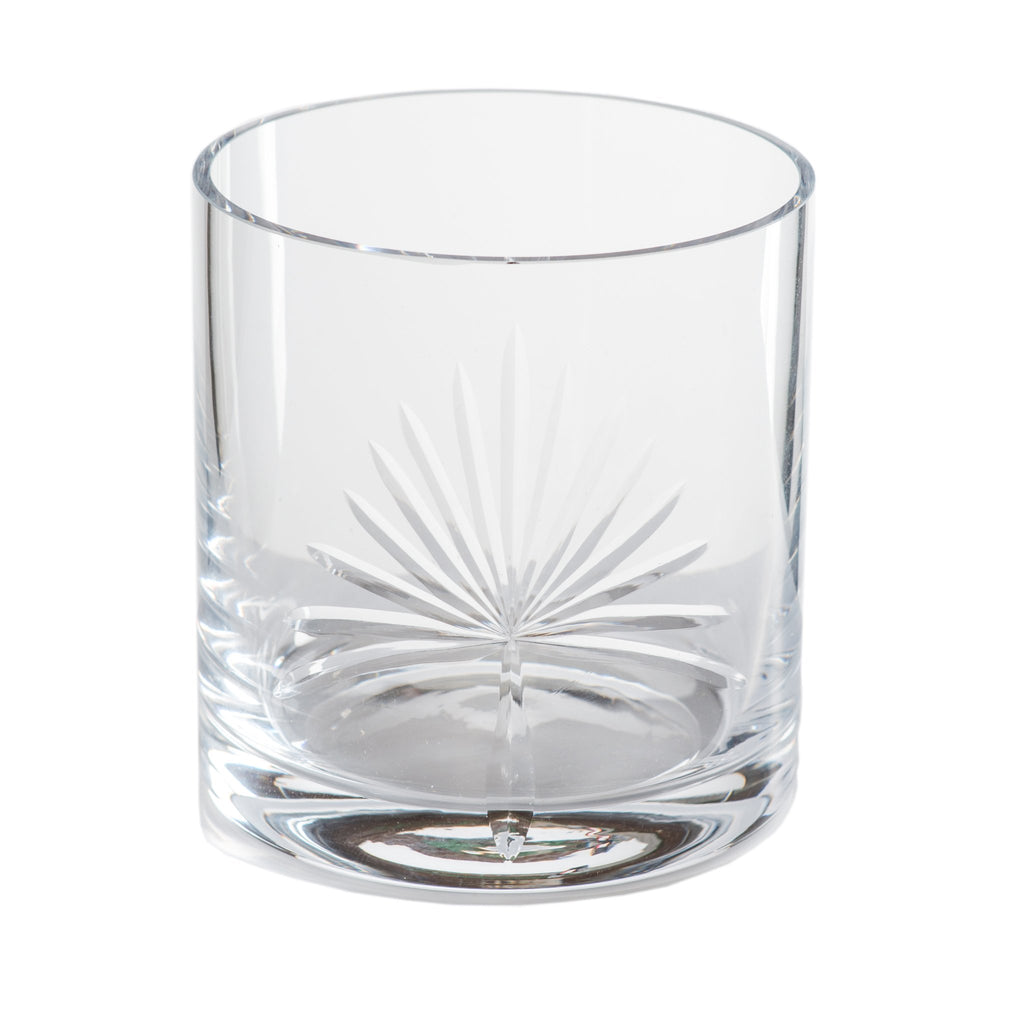 164562 Abigails Wholesale Tabletop Glassware Wine and Bar Palmetto Hi Ball Palmetto
