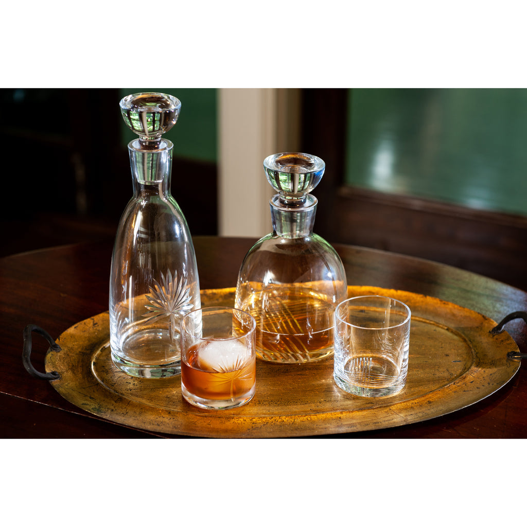 New Orleans Decanter