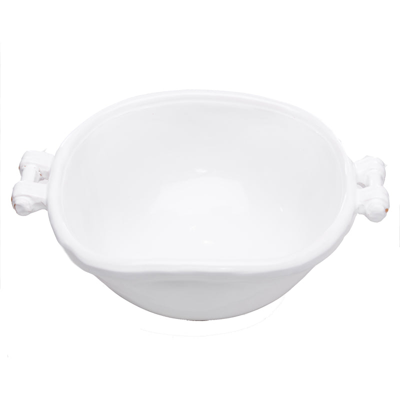 Casa Bianca Bowl, Large