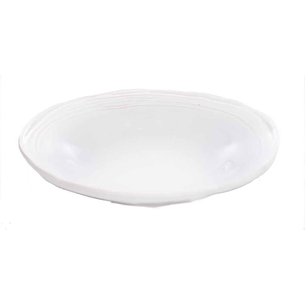 Casa Bianca Salad Plate, Set of 4
