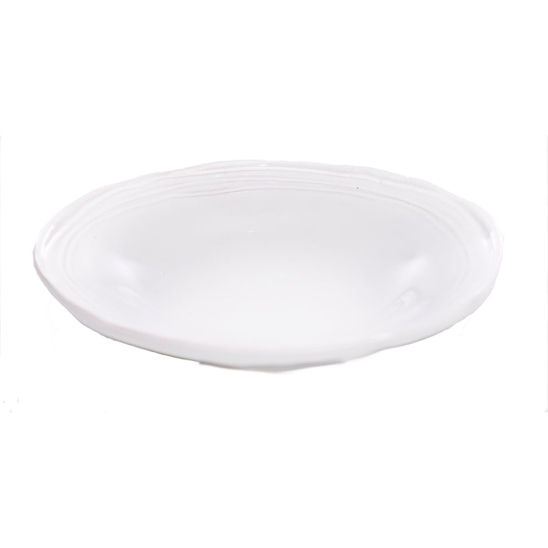 Splash, Ceramic Dinner Plate, Set of 4