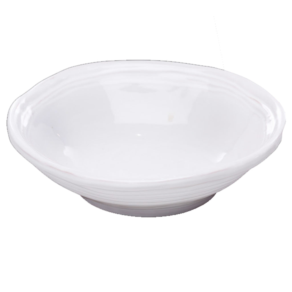 Casa Bianca Soup Bowl, Set of 4