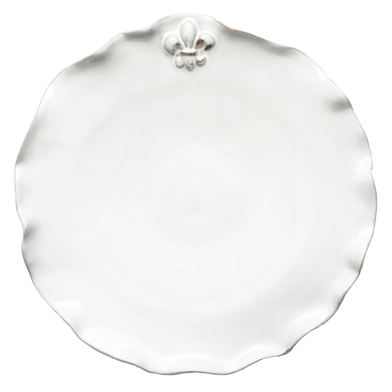 Casa Bianca Dinner Plate, Set of 4
