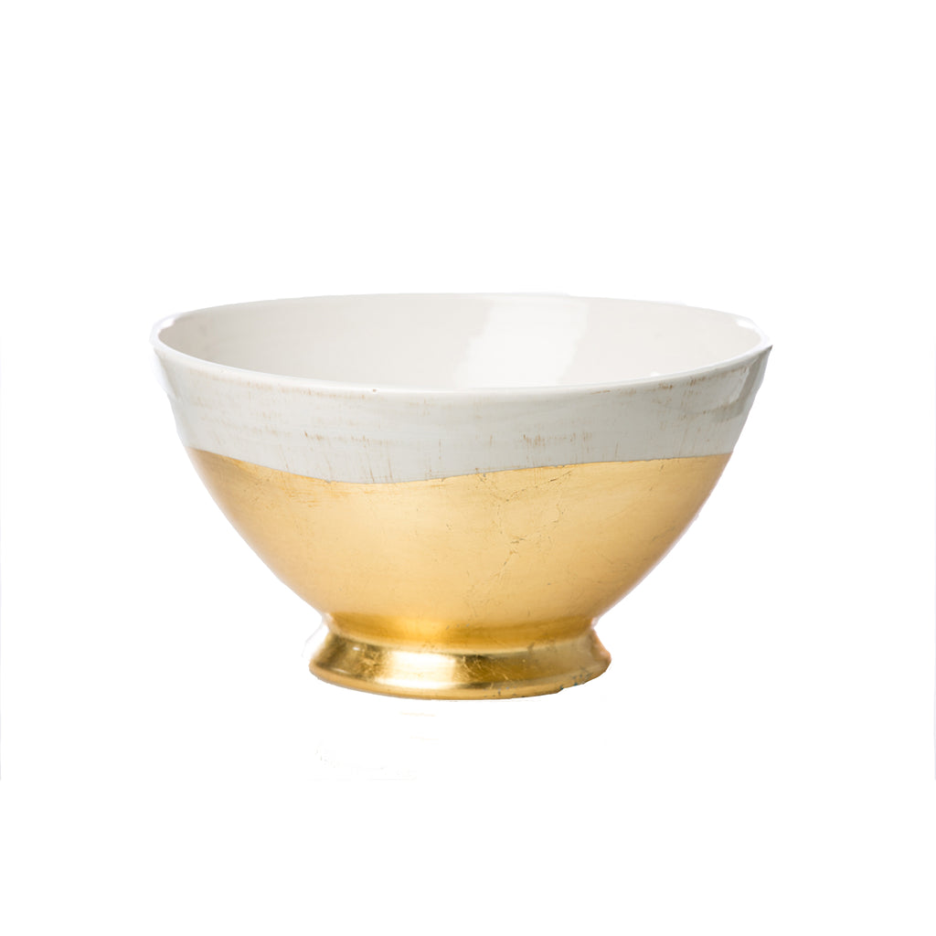 Roma Collection, Gold Wave Bowl