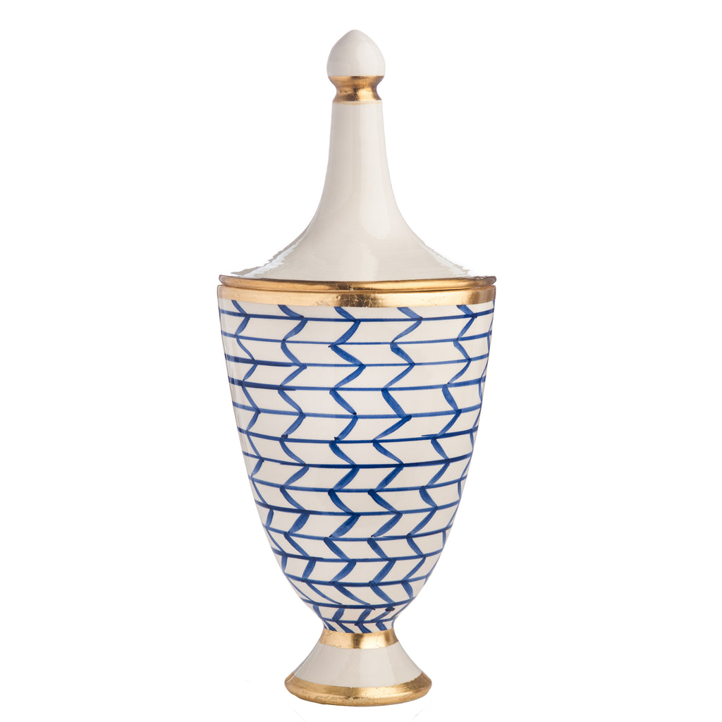 Contempo Collection, Covered Urn