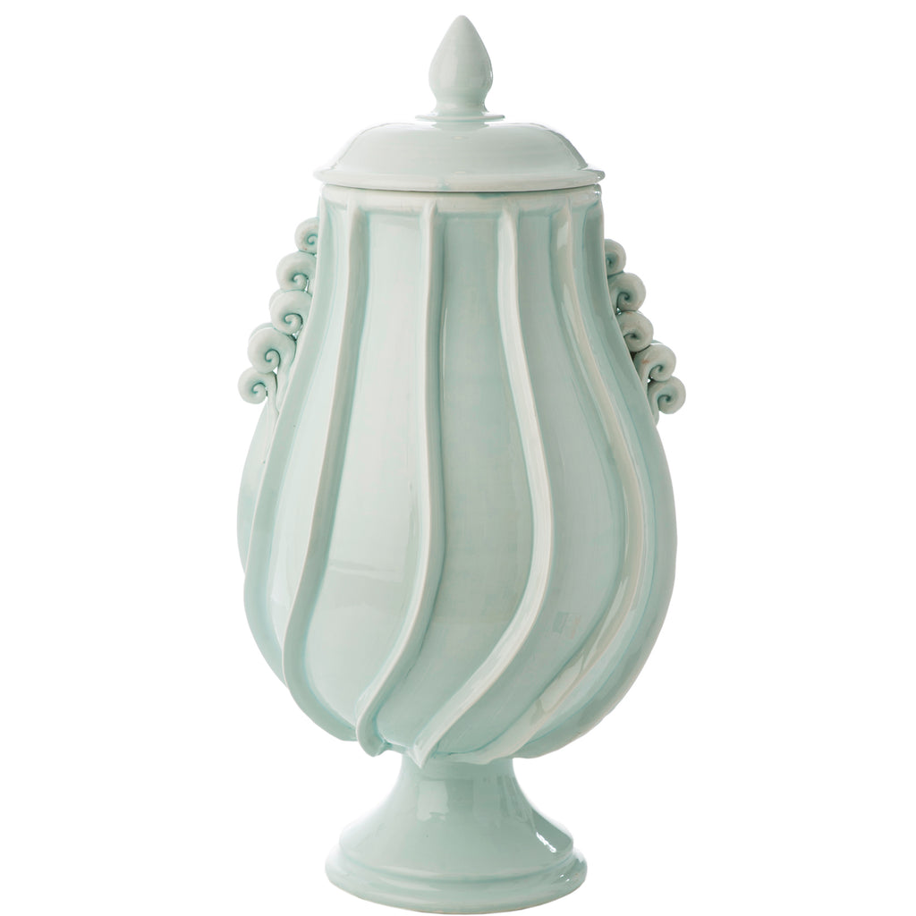 Santa Barbara Urn, Noonday Tide