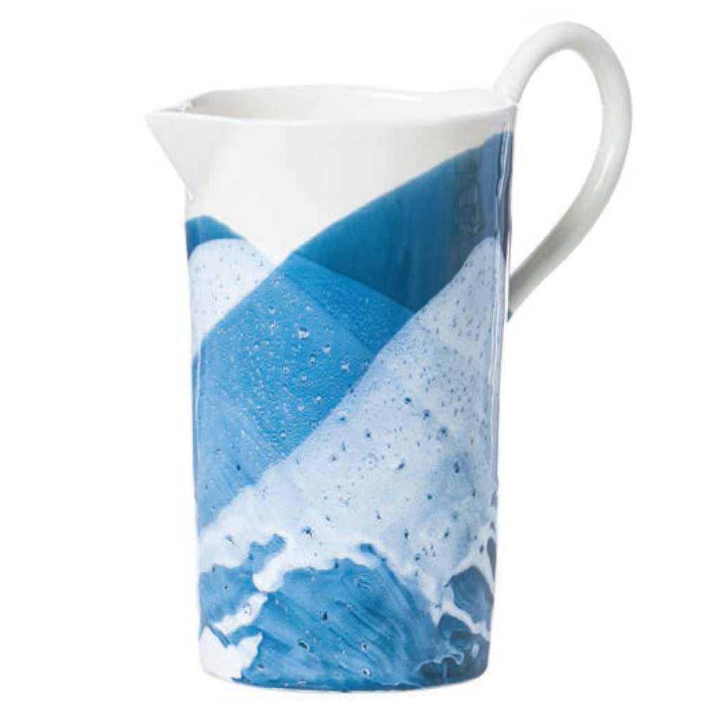 Splash, Ceramic Pitcher