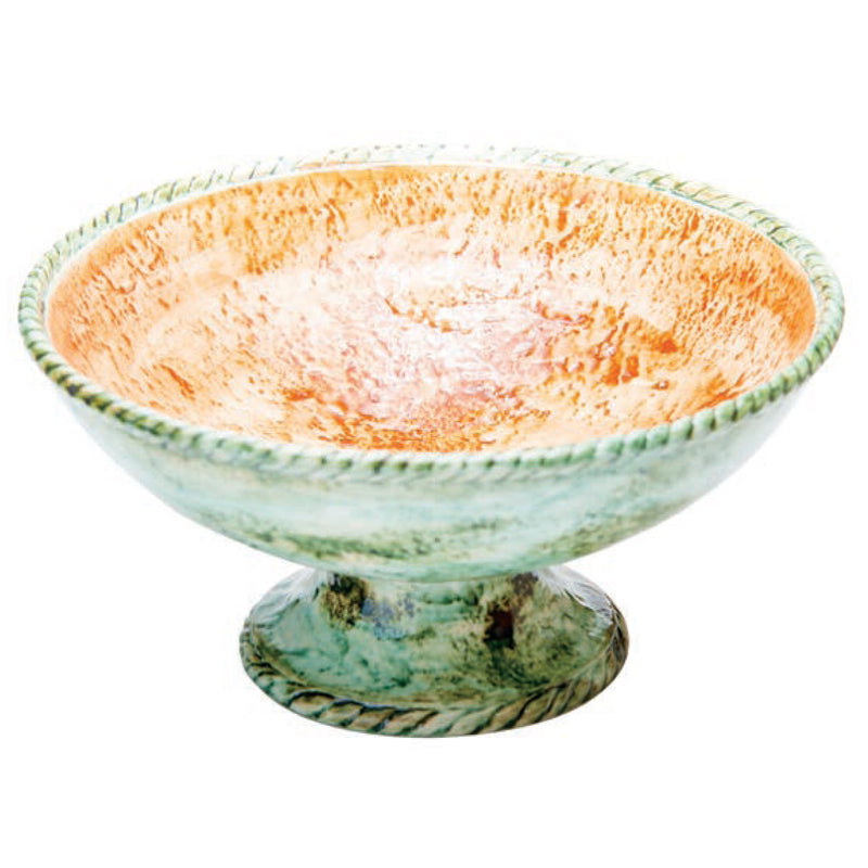 Pamplona Footed Centerpiece Bowl