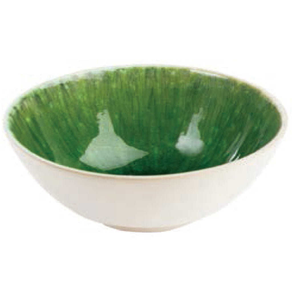 Bali Serving Bowl, Green*