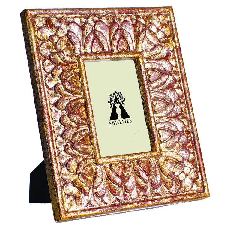 Vendome Frame, Mother Of Pearl Finish