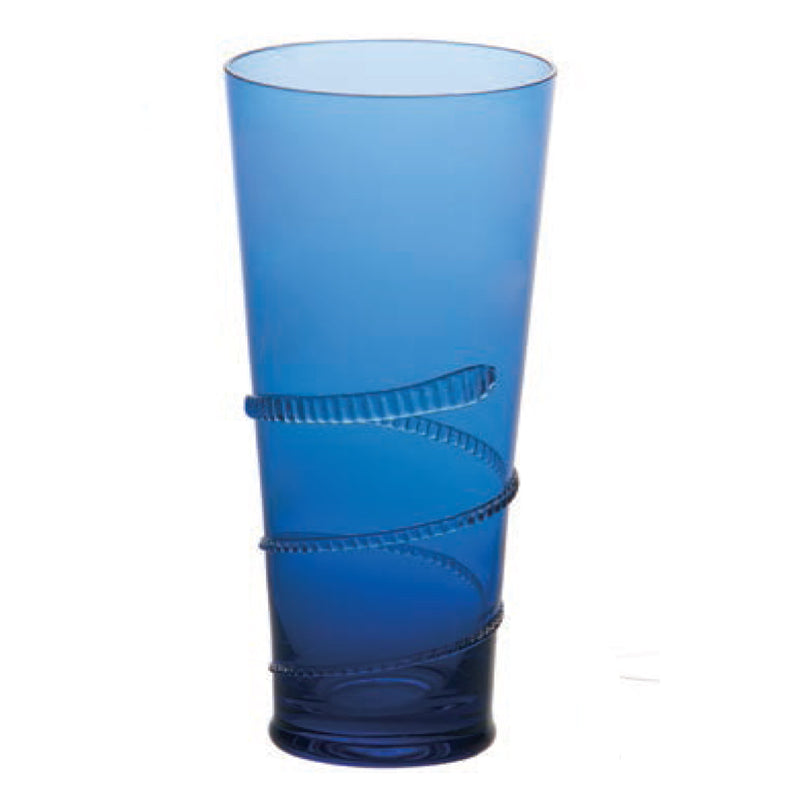 Lionshead Tumbler, Cobalt, Set of 4