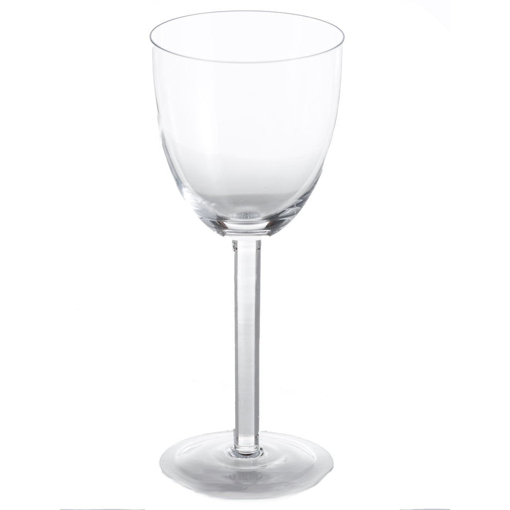 Paola Red Wine Glass, Set of 4