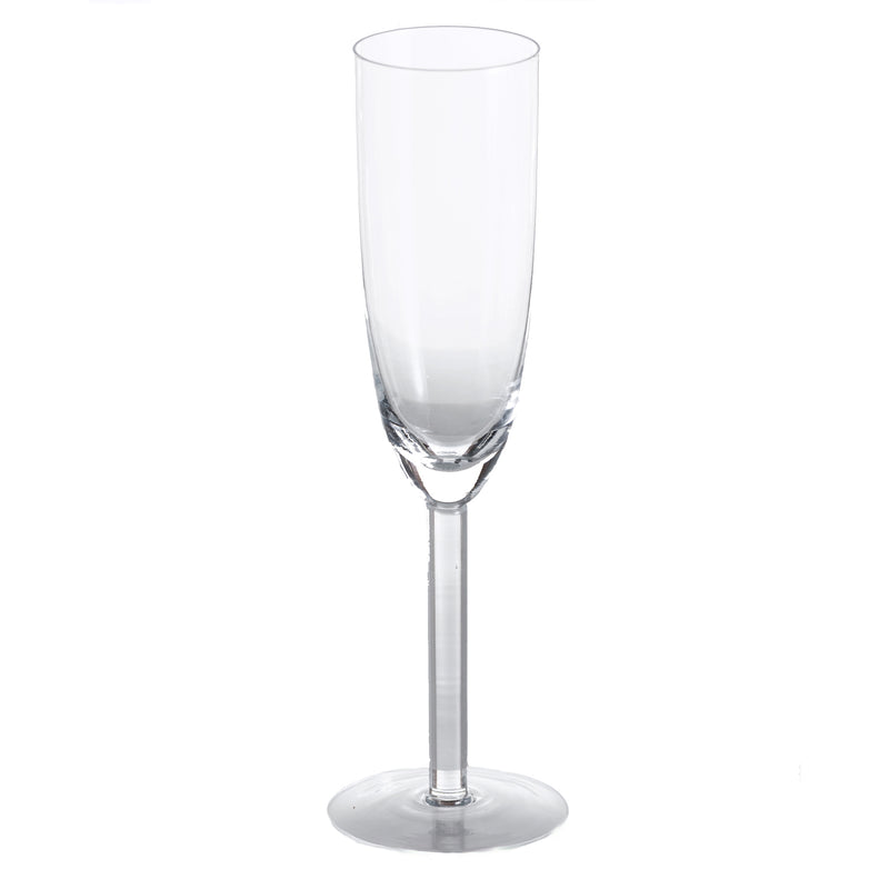 Paola Champagne Flute, Set of 4
