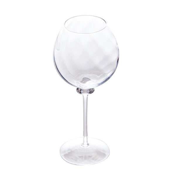 Romanza Balloon Wine Glass, Set of 4