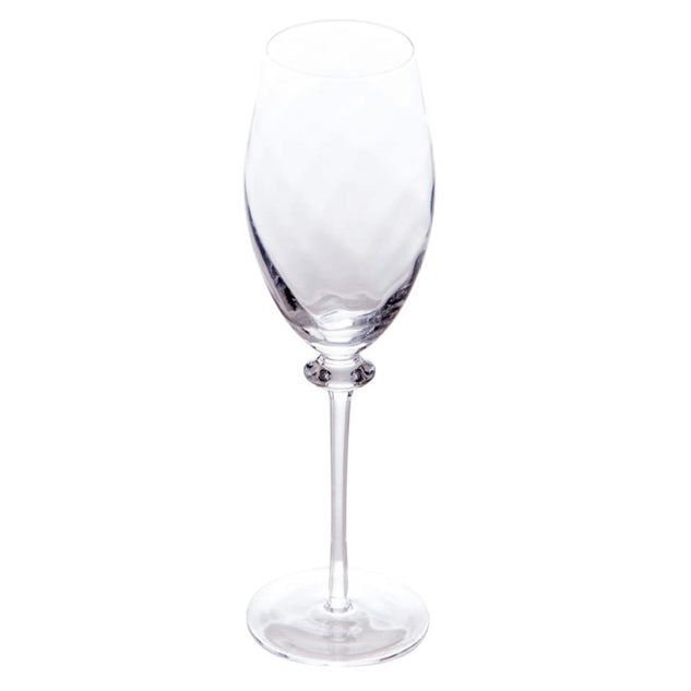 Romanza Wine Glass, All Purpose, Set of 4