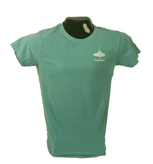 Women's T-Shirt - Seafoam
