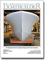 Professional BoatBuilder #147 Feb/Mar 2014