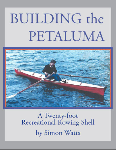 Building the Petaluma - Plans and instructions
