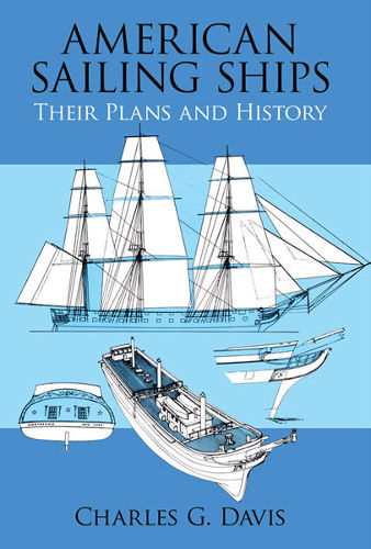 book-american-sailing-ships-their-plans-and-history