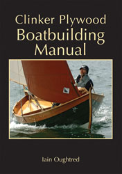 Clinker Plywood Boatbuilding Manual - hurt