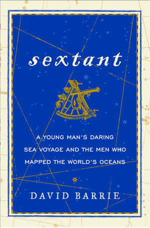 sextant-by-david-barrie-book