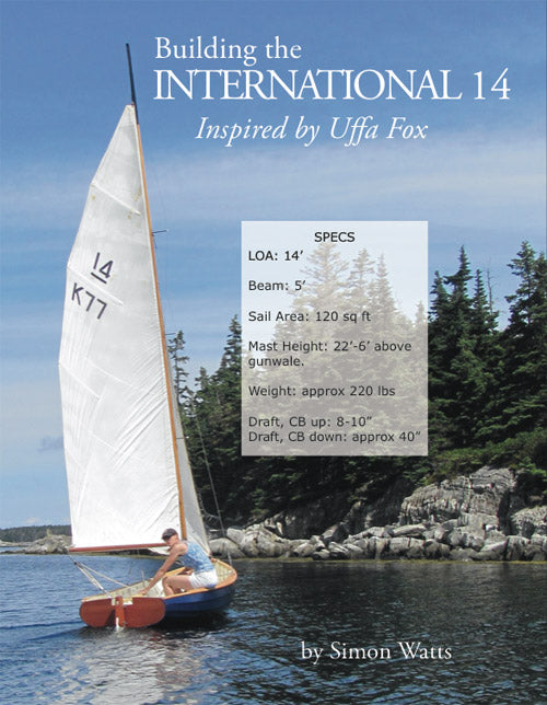 International 14 plans and instructions