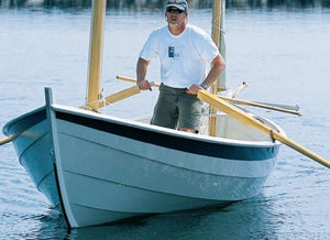 Caledonia Yawl from WB Magazine