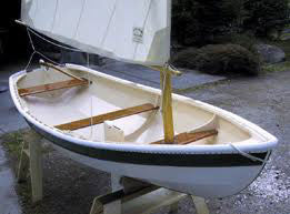 11 2 shellback dinghy photo b