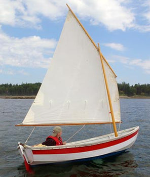 11 2 shellback dinghy photo e