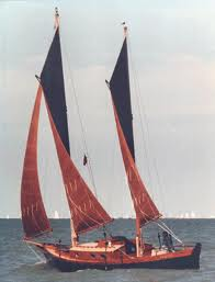 plan 32 mystic sharpie ketch photo