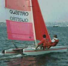 16 quattro catamaran photo